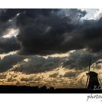Dutch-Sky - Landscape Europe Elise-Photography.nl